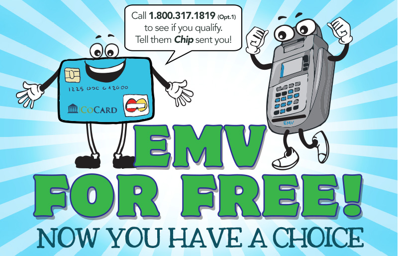 EMV for Free