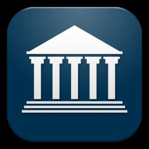 Cocard mobile application icon.
