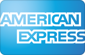 American Express Credit Card Logo