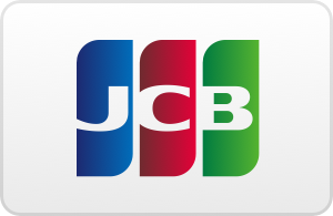 JCB Credit Card logo